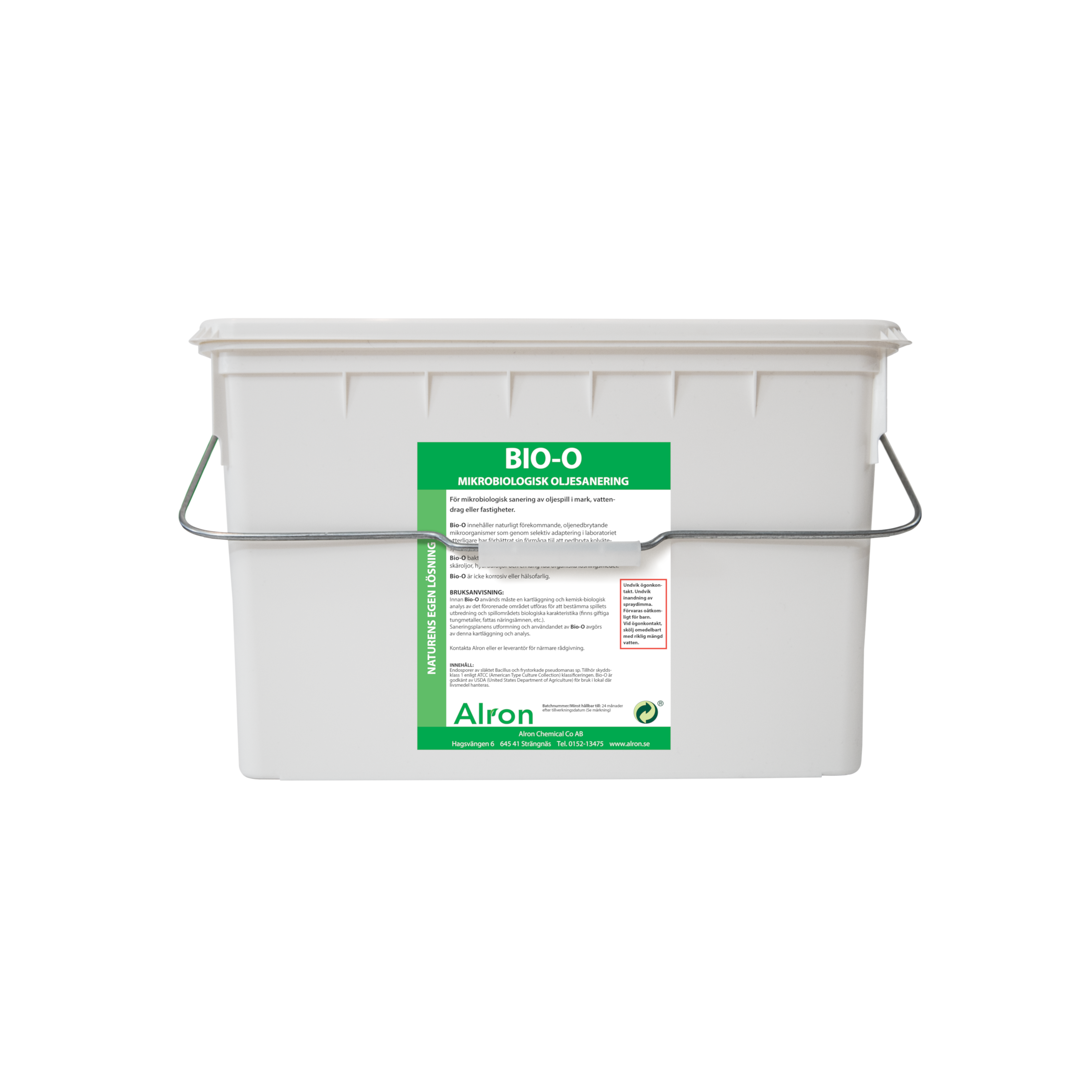 Bio-O-Oljesaneringspaket1