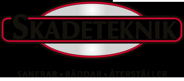 Logotyp-Skadeteknik